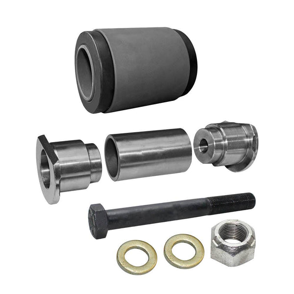 Beam End Bushing Kit For Hendrickson Rear: AR2 400/460/520, RS - (34013049)