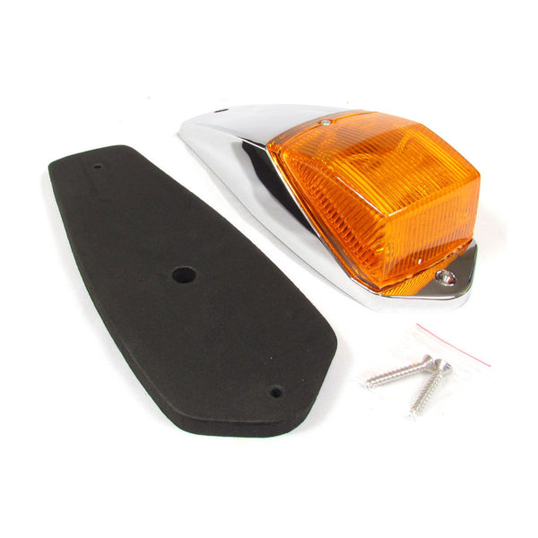 Cab Marker Amber Led Light