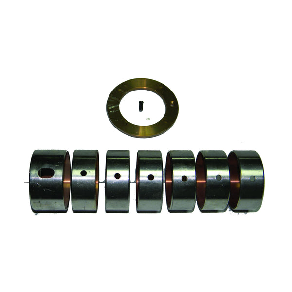 Cam Bearing Kit (2-4 VH) For Mack Engine E-6