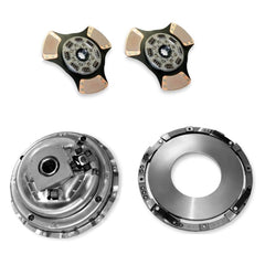 "Clutch Kits 14""x1-3/4"" -10 Splines - 107237-10"