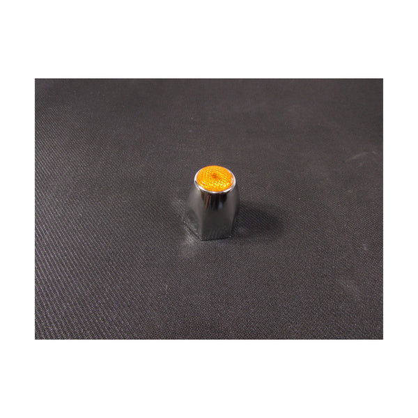 Color Reflector Nut Cover 1-1/2