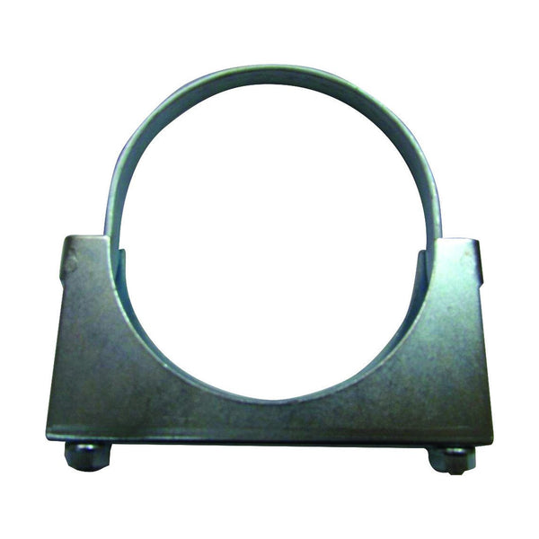 Exhaust Clamp - Chrome