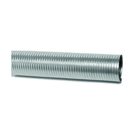 Flexible Tube Galvanized - 25 F.T. coils with 4