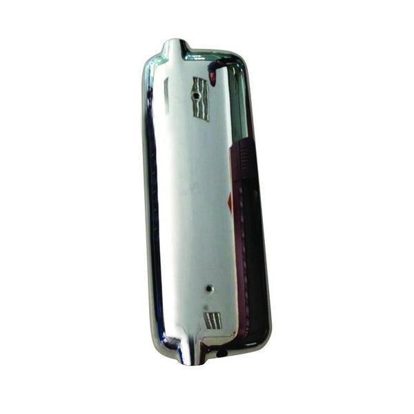 Freightliner Century Chrome Mirror Cover
