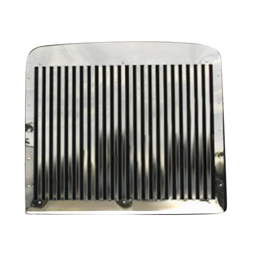 Freightliner Classic Grill 23 Vertical Bars SS