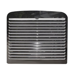 Freightliner Classic Grill Louvered SS