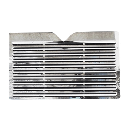 Grill Louvered SS For International 9200 & 9400