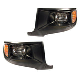 International Paystar 5900I Headlights