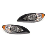 International Prostar Headlights