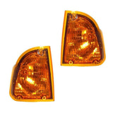 Kenworth T300 Corner Lights