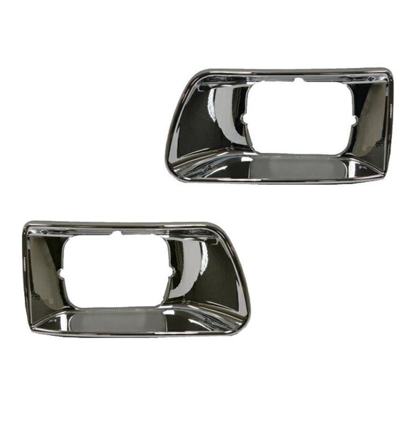 Kenworth T300 Headlight Frames