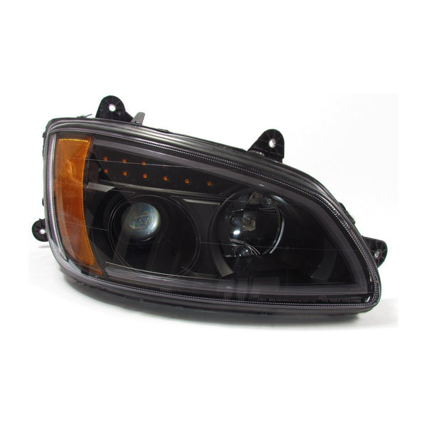 Kenworth T660 Black Housing