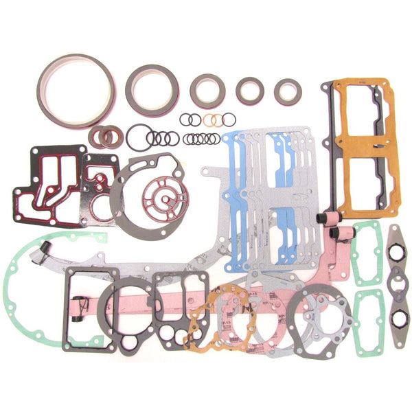 Lower Gasket Set For Cummins N14 Engine 3803613, 4025069