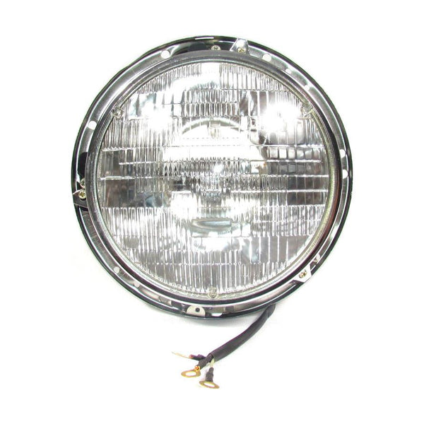 Mack Dm; R; U Headlight Assy