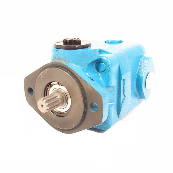 Mack Power Steering Pump - 38QC367P6