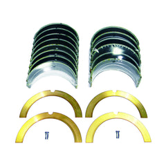 Main Bearing Kit For Mack Engine E-6 2VH
