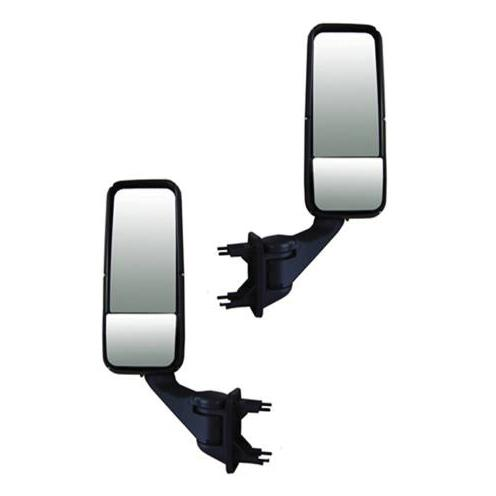 Chrome Heated Mirror For Kenworth T700/T2000 Series