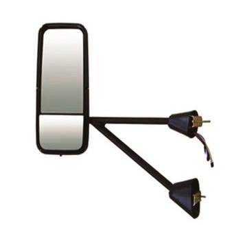 Mirror T600/T660/T800 Series Heated (Chrome Cover)