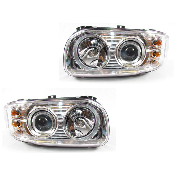 Peterbilt 388 & 389 Headlights