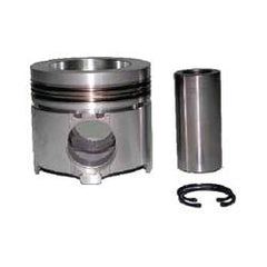 Piston Kit For Cat 3116 Engine