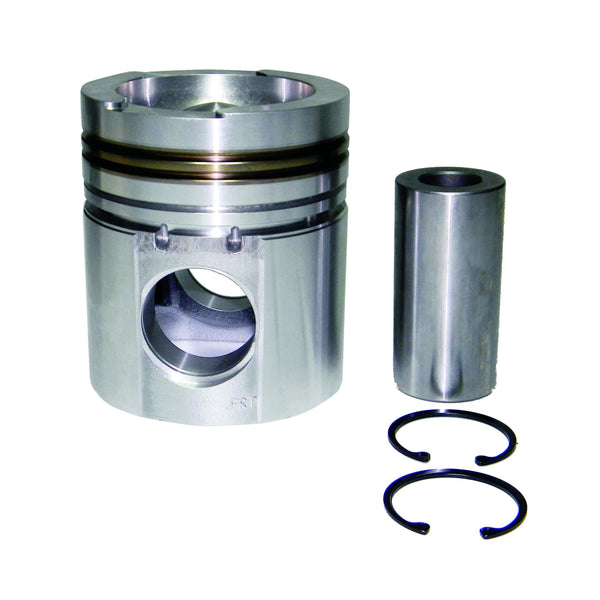 Piston Kit For Mack Engine E-6 2VH
