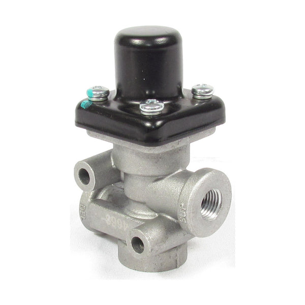 Pressure Protection Valve - 85 psig