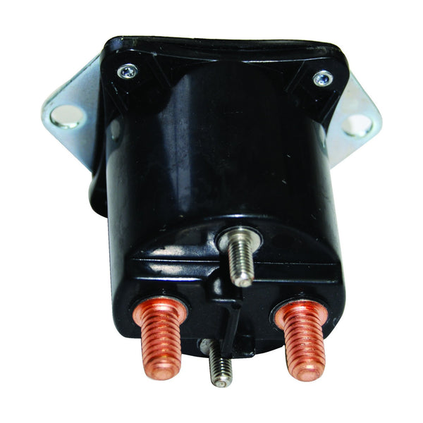 Relay Switch - 12V, 4 Pole