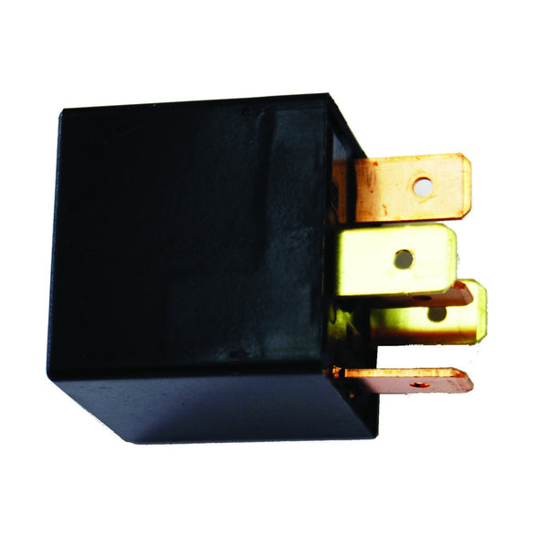 Relay Switch - 4 Pole
