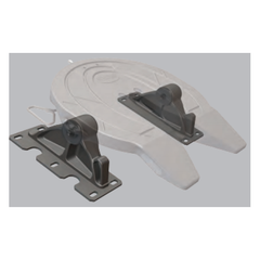 SAF Holland 5th Wheel Mounting Brackets | RK-Y800