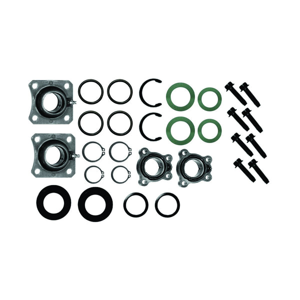 Camshaft Repair Kit for Rockwell Q, Q+ Trailer Axle - Bolt on Bushing