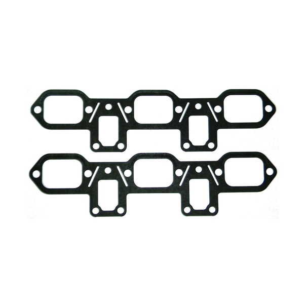 Set Gasket Intake Manifold For Mack Engine E-7 PLN (2 Piece)