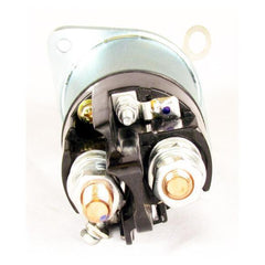 Fortpro F235421 Solenoid for 39MT Sarters 24V 4 Terminals | Replaces DELCO: 10511409 10511799 | Cummins 3102763  3103305