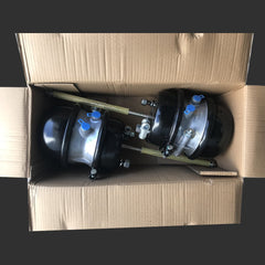 QTY 2 Air Brake Chamber 30/30 Sealed 2 PCS. -Type 3030 Brake Chamber Premium Quality OEM Manufactur