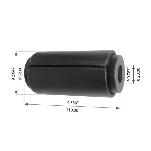 Spring Eye Bushing For Volvo - (20533294)