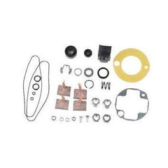 Fortpro F235424 42MT Starters 12V-24V Repair Kit (4 Brushes) |  for Caterpillar John Deere Mack
