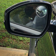 2 inch Stick-On Mirror | F245656