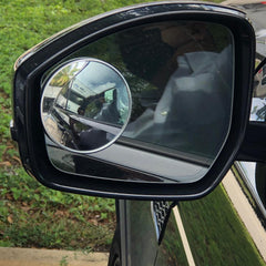 3 inch Stick-On Mirror | F245664