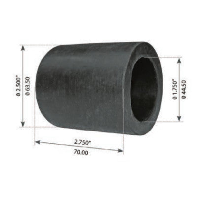 Rear Torque Arm Bushing For Peterbilt Air Leaf - (301674)