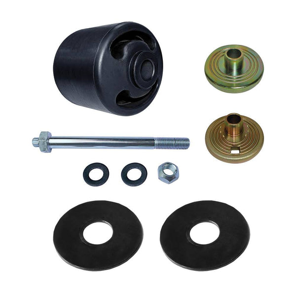 Tri Functional Bushing Kit For Hendrickson - (4588)