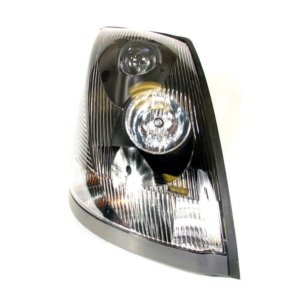 Volvo Vnl Headlights