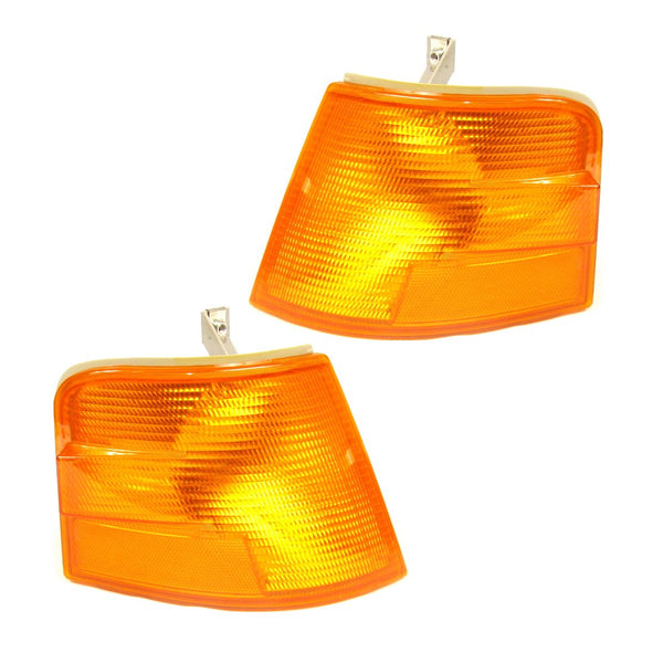 Volvo Vnm Corner Lights