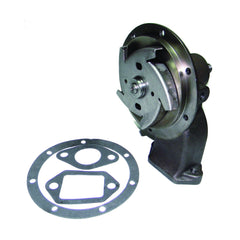 Water Pump (Long Shaft, Stamped Impeller) For Mack Engine E-6 2VH