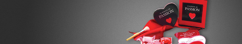 Valentine Collection header image