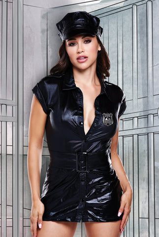 Baci Dreams Dirty Cop Set