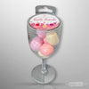 Wine-Scented Bath Bombs thumb image 1