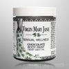 Hemp Chocolate Body Paint 4oz thumb image 1