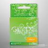 Glyde Organic - Flavored Condoms 4pk thumb image 3
