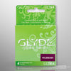 Glyde Organic - Flavored Condoms 4pk thumb image 4