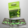Good Clean Love Barely There Condoms thumb image 1