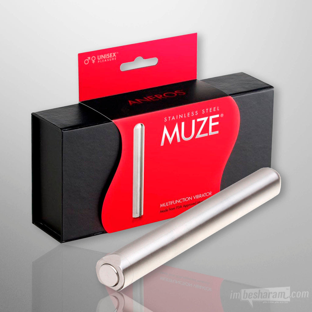Aneros Muze Male Stimulator